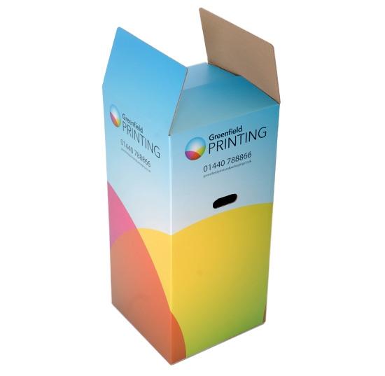 0201 Regular Box - GP152