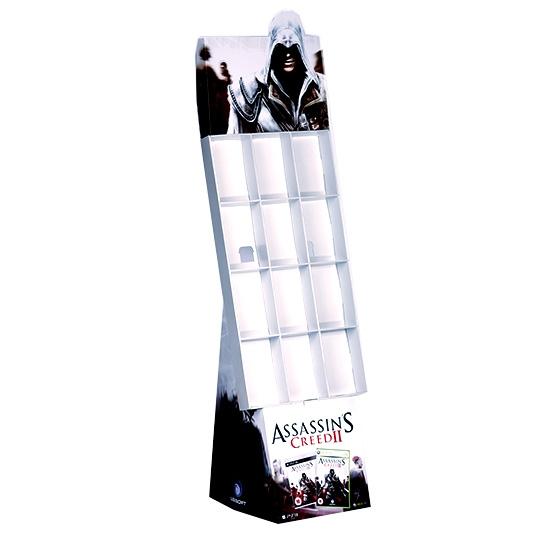CD Display Stand - GP130